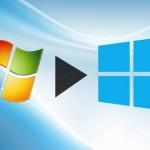 Microsoft bắt đầu bỏ rơi Windows 7?