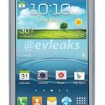 Rò rỉ thông tin và hình ảnh smartphone Galaxy Axiom